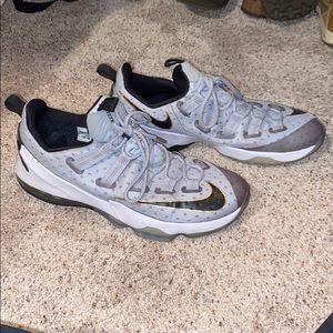 Nike Lebron James Basketball Shoes Mens